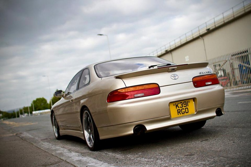 Photo of UZZ32 Active Soarer #601e