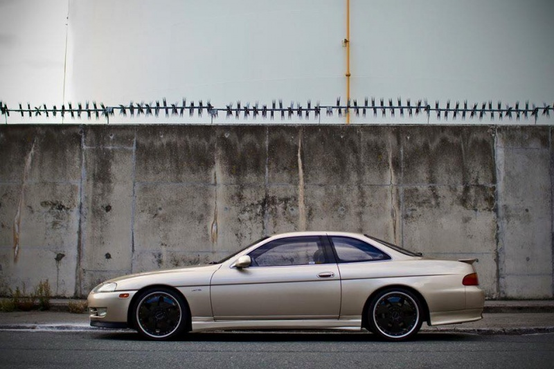 Photo of UZZ32 Active Soarer #601d